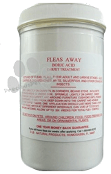 Flea Free Natural Flea Tick Mosquito Prevention And Treatment
