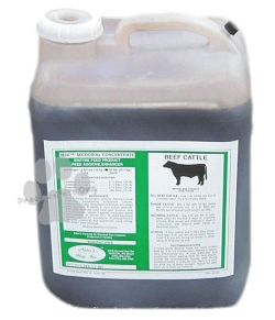 Natur's Way Liquid Microbial Concentrate